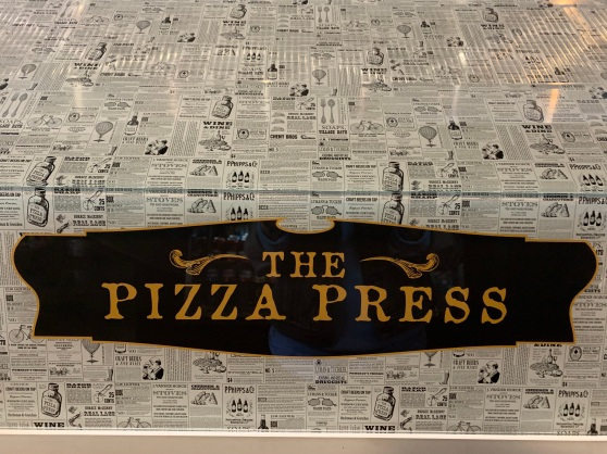 pizza press 2