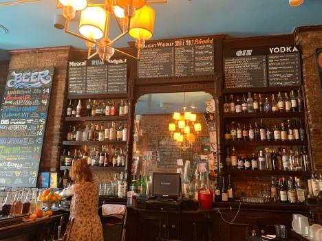 Bar Tonique
