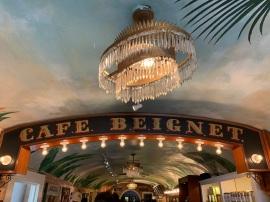 Cafe Beingnet