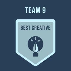 Best Creative